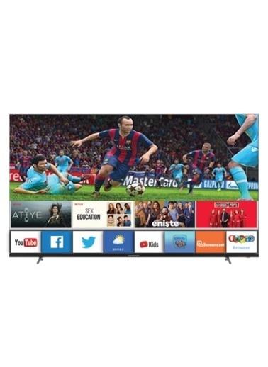 Botech Botech 65 inc 4K Ultra HD165 Dahili Uydu Smart LED Televizyon Renkli